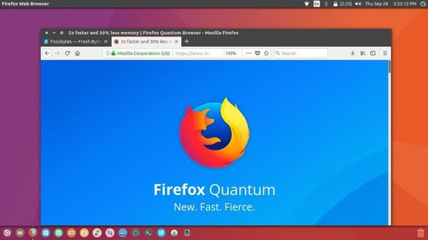 Firefox火狐浏览器新版57.0退回低版本