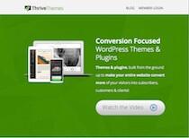 十大最受欢迎的WordPress主题提供商