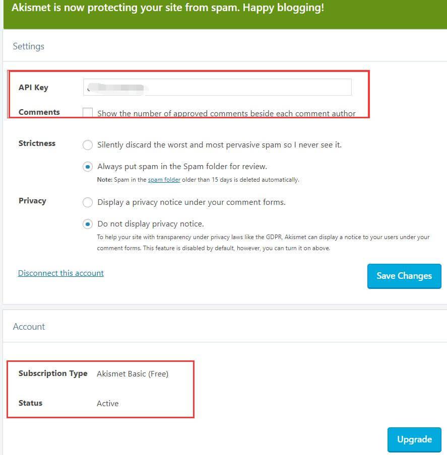 WordPress Contact Form 7添加验证码过滤垃圾留言 5