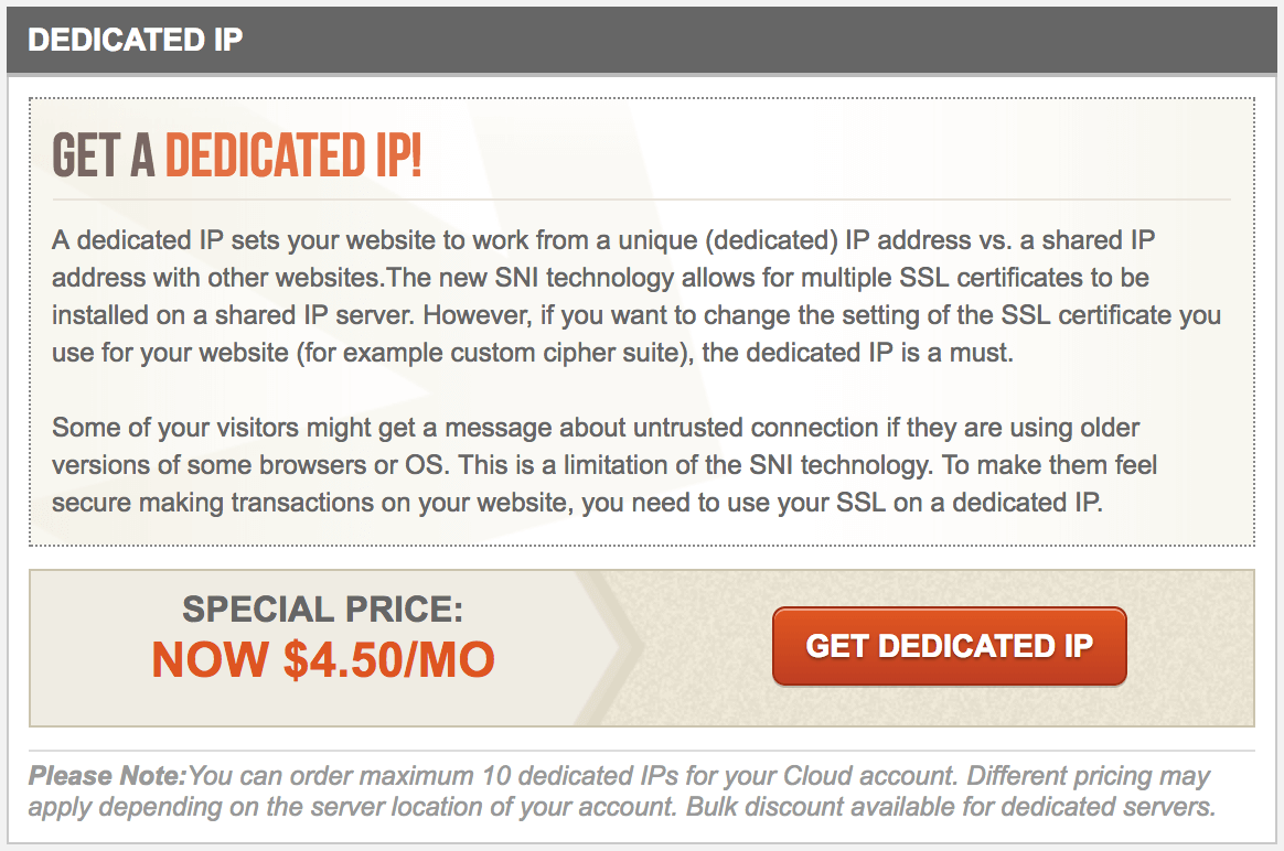 SiteGround虚拟主机购买安装WordPress教程