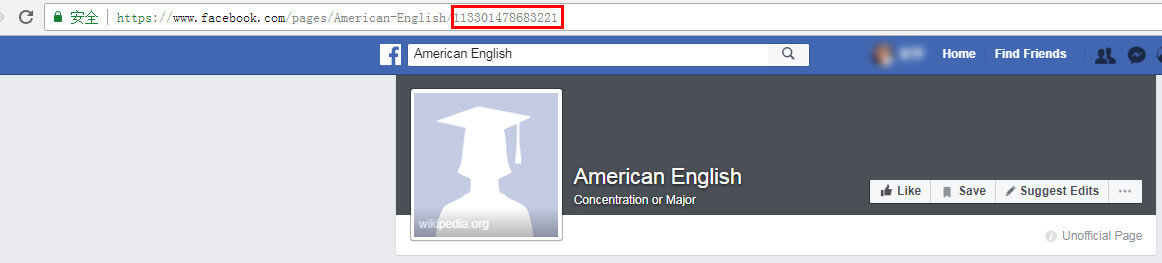 Facebook Graph Search搜索语法定向找精准客户 9