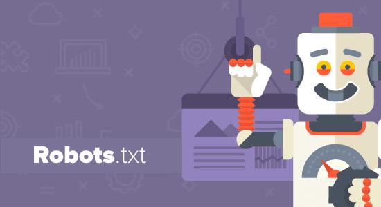 使用WordPress robots.txt文件来改善SEO