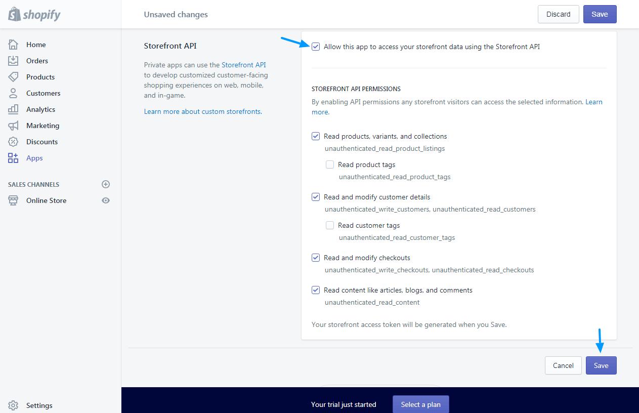 使用WP Shopify将Shopify产品添加到WordPress 18