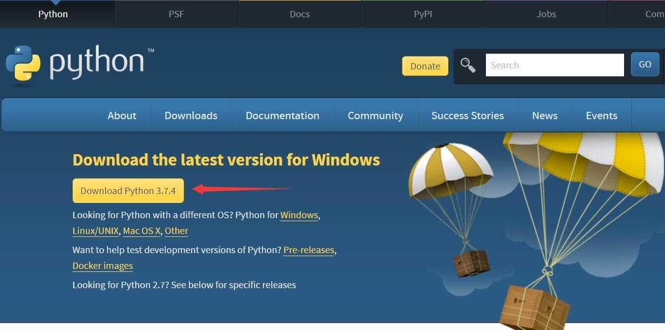 Windows10系统安装Python教程 15