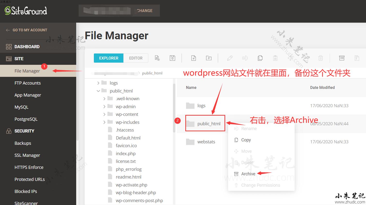 全套完全版Wordpress外贸建站教程 83